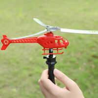 Sky Zoom Copter Flies Up To 10m High Into The Sky Kids Childs Toys