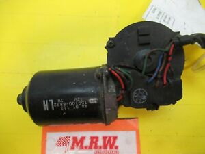 WIPER MOTOR WINDSHIELD FRONT USED CAR 94 95 96 97 98 99 00 01 02 03 SAAB 9-3 900