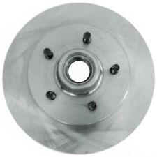 Disc Brake Rotor-Base, VIN: T, GAS, OHV, CARB, 4BBL, Natural, 16 Valves Front