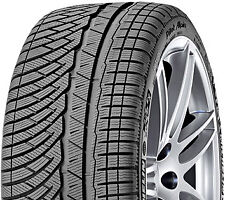 MICHELIN PILOT ALPIN pa4 225/45 r18 95v XL M + S