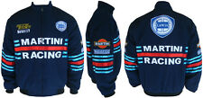 Lancia Martini Racing Jacket Veste Blouson
