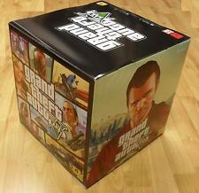 Grand Theft Auto V GTA 5 Werbewürfel Würfel 30x30x30cm ✰✰NEU✰✰