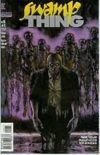 Swampthing # 155 (Phillip Hester) (USA, 1995)