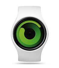 NEW ZIIIRO Mercury Watch - Snow Green (Z0001WWG)