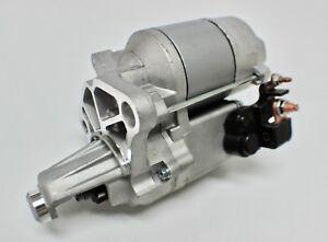 CHRYSLER BIG BLOCK B/RB STARTER MOTOR 1.4kW DODGE V8 MOPAR 383, 400, 440Ci