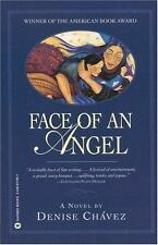 Face of an Angel, Denise Chavez, 0446671851, Book, Acceptable