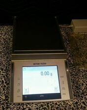 Mettler Toledo XP4002S Lab Balance d=.01g Max=4100g Working Great