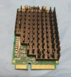 R11e-2HPnD 802.11b/g/n Dual Chain high power miniPCI-e card Fast free shipping