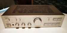 Onkyo Verstärker Integrated Stereo Amplifier A-8230