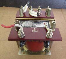 SANMEI TRANSFORMER NES-1E 50VA 1PH C616, FROM TAKISAWA MAC-V2E MC-COMPO VMC