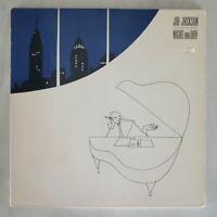 JOE JACKSON - Night and Day - LP - Vinyl Record Album - JJNaD-2 - 1982