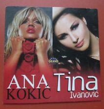 Ana Kokić, Tina Ivanovic, Grand Production, Narodna Serbia