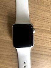 apple watch series 1 38mm Aluminum S/M