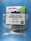 ROBBE 1436 POWER HEAVY DUTY CLUTCH D 5 - D 5 MM UDISCO 11436 1307 NO. 1436 NIP