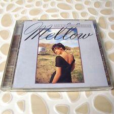 Miho Nakayama - Mellow 1992 JAPAN CD J-Pop #109-3