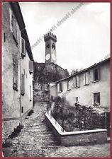 RIMINI SANTARCANGELO DI ROMAGNA 37 Cartolina viaggiata 1963 real photo