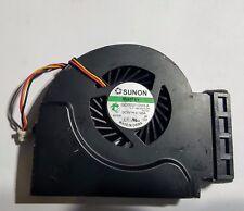 NEW Orig. IBM LENOVO ThinkPad T510 W510 Discrete Graphics GC055010VH-A CPU Fan