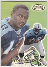 1999 TOPPS GOLD LABEL FOOTBALL JEVON KEARSE ROOKIE #13 TITANS NMMT/MINT *60042