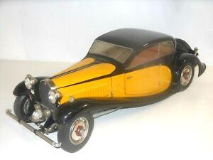Pocher Modèle Maßstab 1:8 - Bugatti 50 T 1933