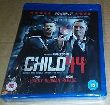 Child 44 (Blu-ray) Tom Hardy, Gary Oldman