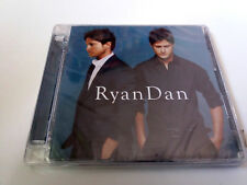 "RYAN DAN ""RYAN DAN"" CD 12 TRACKS PRECINTADO SEALED"