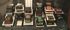 Atari 2600 Game Lot *Label Variations*Pick One *Combo S&H