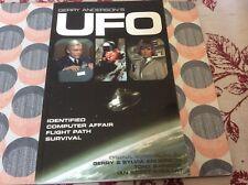 Gerry Anderson UFO original screenplays vol 1
