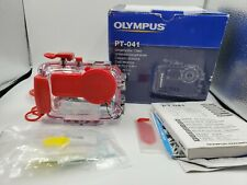 Olympus PT-041 Underwater Camera Case for Camera