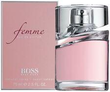 Hugo Boss femme edp 75 ml 2.5 oz For Women