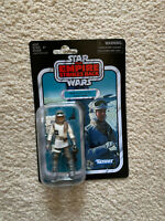 """STAR WARS VINTAGE COLLECTION 3.75""""  REBEL SOLDIER (HOTH) VC120"""