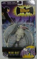 DC Comics Batman The Animated Series Man-Bat Mattel Action Figure H2