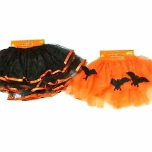 Halloween Dress Up Costume Tutu for Child - PRICE IS FOR ONE TUTU ONLY