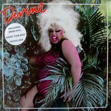 Divine My First Album Dutch Lp
