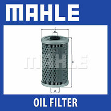 Mahle Oil Filter OX33D (Mercedes Benz)