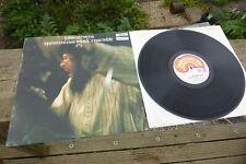 John Stevens Spontaneous Music Ensemble '69 Marmalade 608008 UK 1st Free Jazz LP