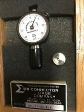 SRI CONNECTOR GAGE SMA-1F-SP-010