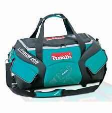 Makita LXT Heavy Duty Tool Bag - Trolley Wheels with Handle & Shoulder Strap