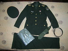 Obsolete 15's series China PLA Army General Headquarters Man NCO Uniform,Set