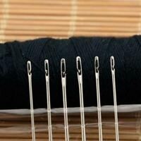 One Second Needle Set of 12PCS Hand Sewing Needles Home Household New Tools W3L2