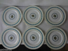 Unboxed Wedgwood Porcelain & China Dinner Plate Multi
