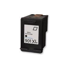 Cartuccia CC654AE n.901 XL Nero Compatibile/Rigenerata HP OfficeJet 4500 / Offic