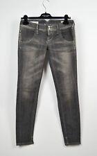 Jeans CYCLE, taglia 28/42, grigio