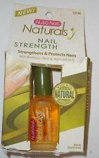 Nutra Nail Naturals Nail Strengthener #12740 0.50fl oz *Imperfect*