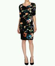 BNWT *COAST*8 (UK)RAMONA JERSEY DRESS
