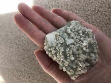Rocks & Minerals Calcite XLS from Czech Republic Rare
