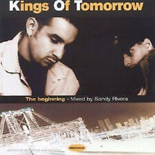 271 // DISTANCE-THE BEGINNING - KINGS OF TOMORROW CD NEUF SOUS BLISTER