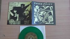 Inside Out - Do It Yourself Nose Job EP 1990/Riot Grrrls L7 Lunachicks Bombettes