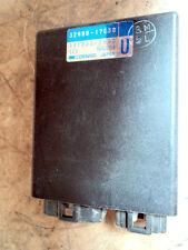 BOITIER ALLUMAGE CDI SUZUKI GSXR 750  GSXR750 REFERENCE DU BOITIER  32900 -17E30