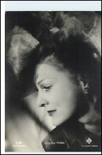 MARIKA RÖKK Schauspieler Schauspielerin Kino Film Bühne Echtfoto-AK um 1950