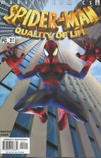 Spiderman Quality of Life 2 (2002) *CBX2A